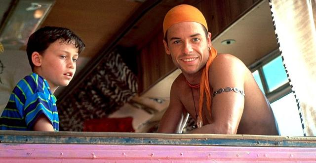 Guy Pearce en Priscilla