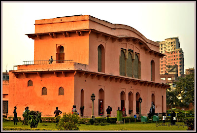 Mughal Buildings, Lalbagh Fort in old Dhaka, Old Dhaka, Trip Navigation Bangladesh