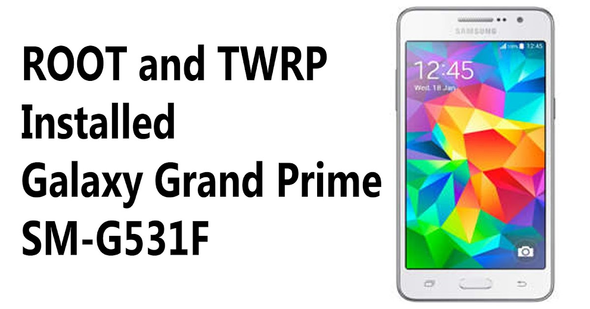 Root Galaxy A5 SM-A510F con Android 5.1.1 Lollipop ...