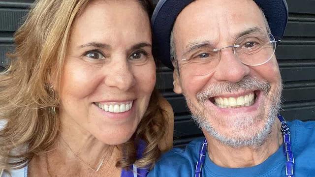 Carlinhos de Jesus revela que ele e esposa estão com Covid-19