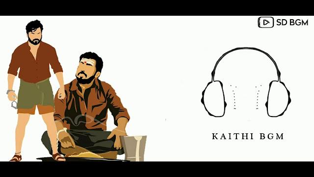 Kaithi bgm Ringtones Download | Eating Bgm - Mp3 Download