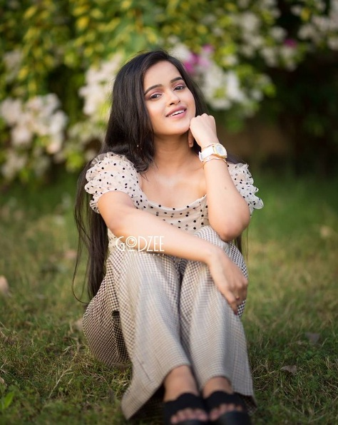 Chinmayee Salvi TV Actress, Age, Height, Wiki, Biography and more - Stars Biowiki