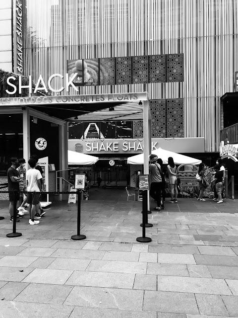 Shake Shack, Liat Towers