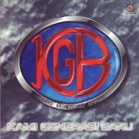 KGB - Hadirlah Kasih MP3