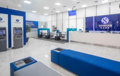 Alamat Lengkap dan Nomor Telepon Kantor Bank Shinhan Indonesia di Jakarta
