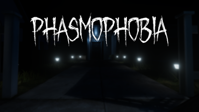Phasmophobia - microphone does not work