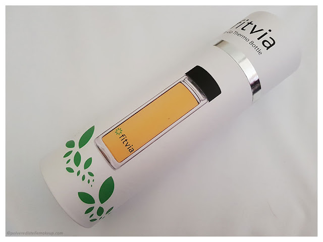 Fitvia Thermo Bottle