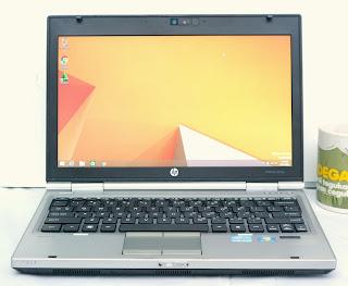 Laptop Bekas HP Elitebook 2560P Core i5