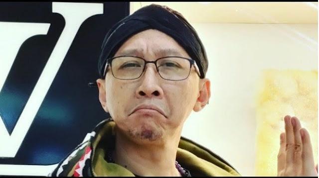 Makin Gawat, Abu Janda Sudah Masuk ICU Gara-gara Covid