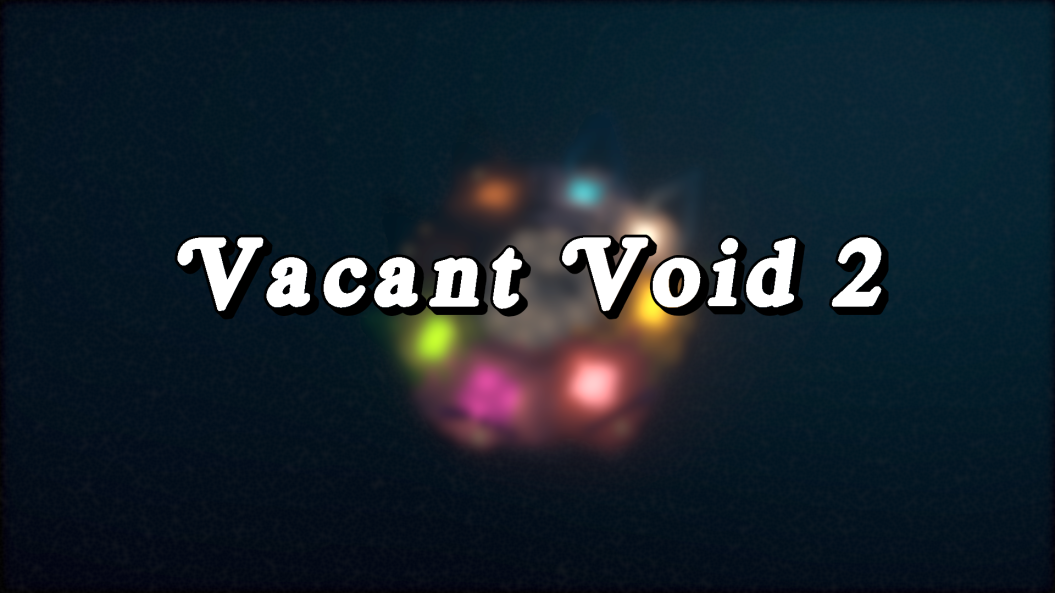 The Vacant Void 2 Parkour Map For Minecraft