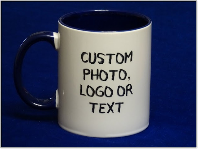 Customizable Coffee Mugs