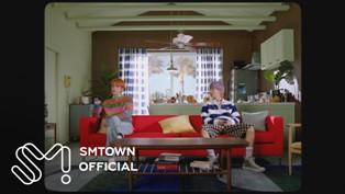 Telephone (척) Lyrics - EXO-SC (세훈&찬열) Ft. 10CM