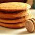 Receita de Biscoito de Mel