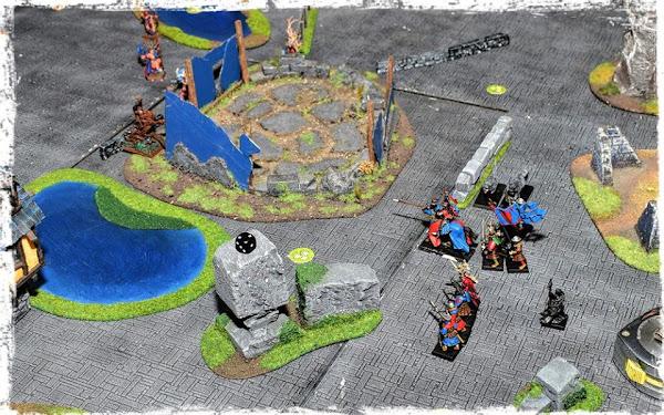Turniej Warheim FS Mitterherbst