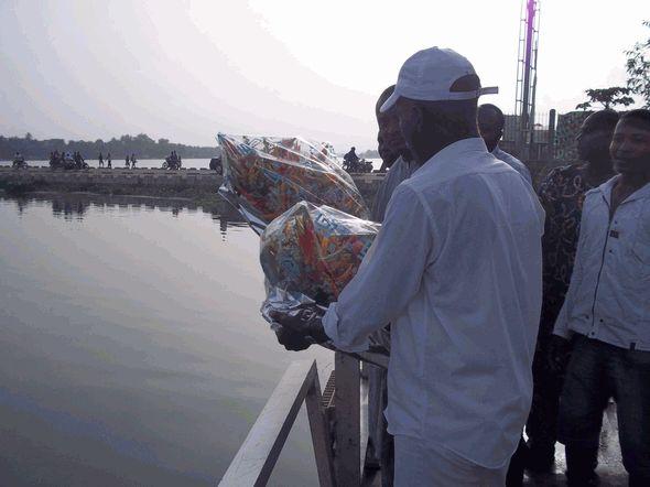 Devoir de mémoire : Il y a 30 ans le massacre de la lagune de Bè