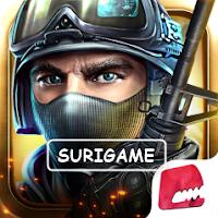 situs download game terbaru dari berbagai jenis genre dari action sampai arcade Crisis Action MOD APK v1.9.2 Download Terbaru ( Unlimited Diamond + Ammo )
