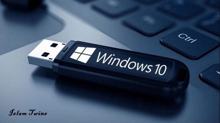Cara Perbaiki Flashdisk Yang Tidak Terbaca di Windows 10