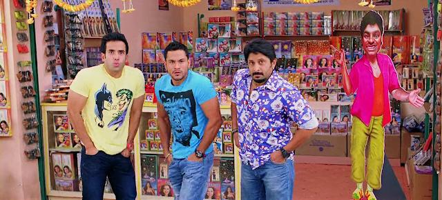 Golmaal 3 (2010) Hindi 720p BluRay