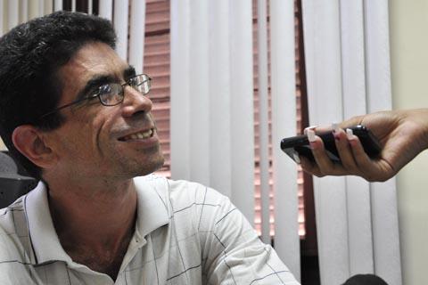 """Paquito el de Cuba lamenta bloqueo de su Xiaomi con video """"caliente"""" de Iroel Sánchez"""