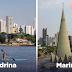 Avançam estudos sobre planos para as regiões metropolitanas de Londrina e Maringá