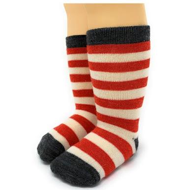 socks-Stocking Stuffer Ideas for Toddlers
