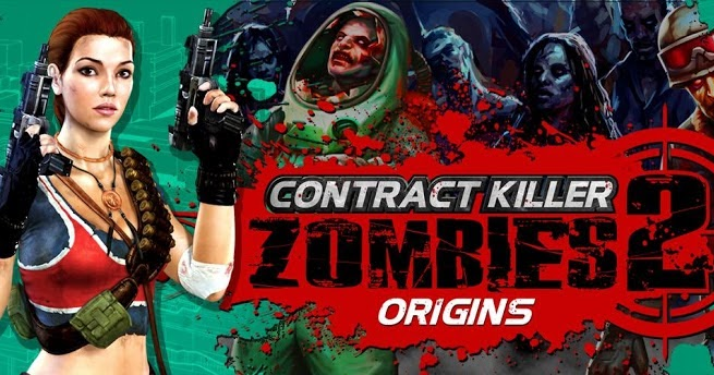 contract killer zombies 2 free download android