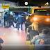 Απίστευτη τύχη: Μετρό φρενάρει «μια τρίχα» πριν λιώσει γυναίκα στις γραμμές (video)