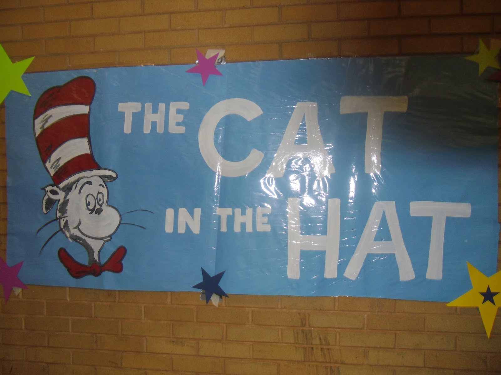 Patties Classroom Dr Seuss Day Activities