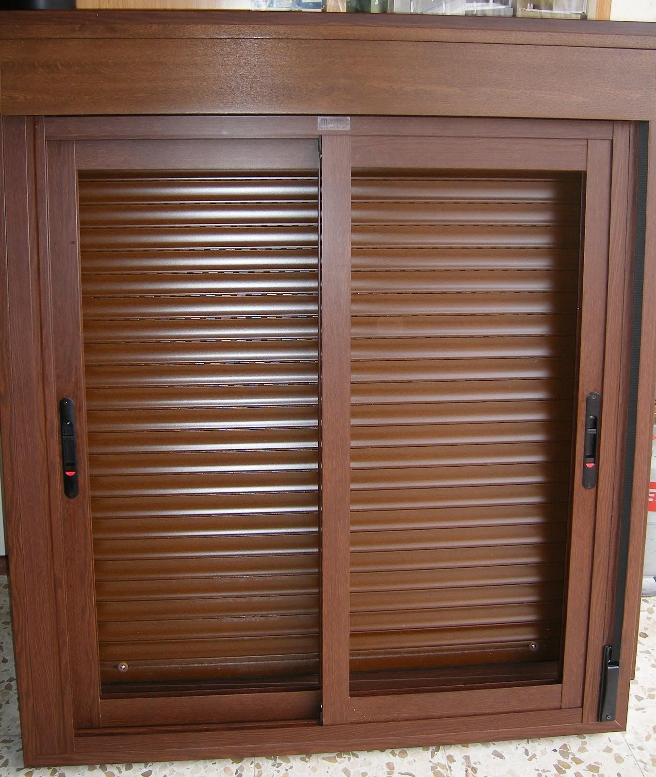 Carpinteria en hierro y aluminio jm salas trabajos en - Hierro y aluminio ...