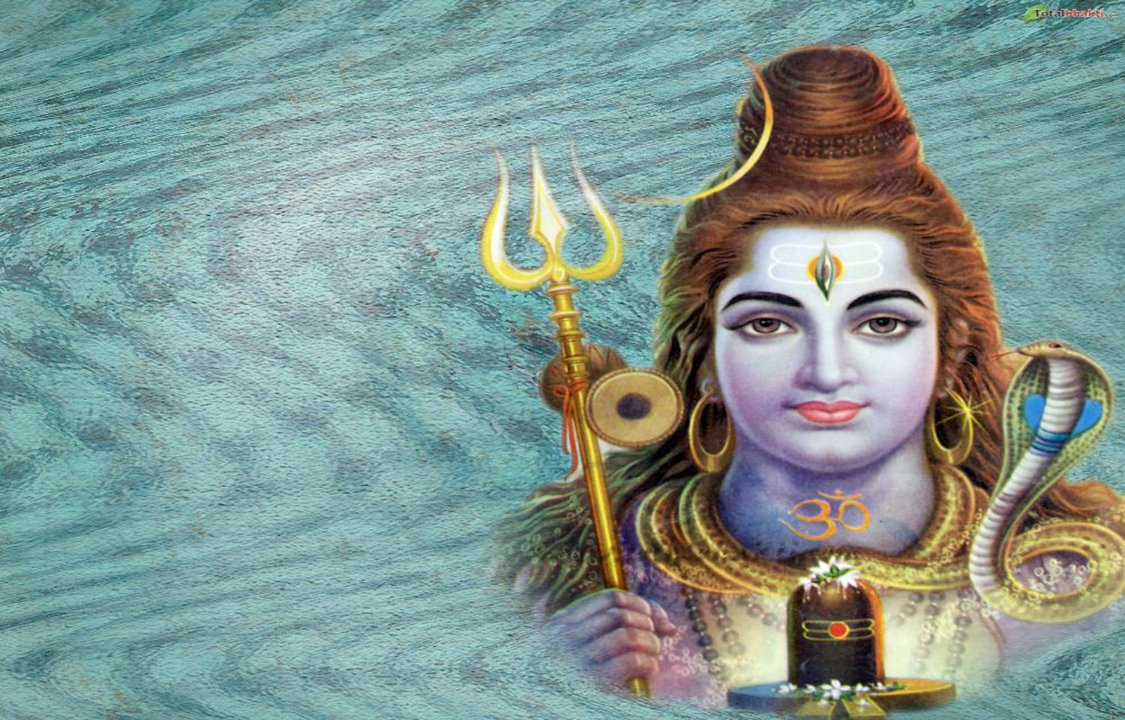 Wallpaper Gallery: Lord Shiva Wallpaper - 3
