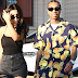Tyga can't seem to get over the Kardashians... He is now dating a Kim Kardashian lookalike