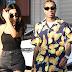 Tyga can't seem to get over the Kardashians... He is now dating a Kim Kardashian lookalike
