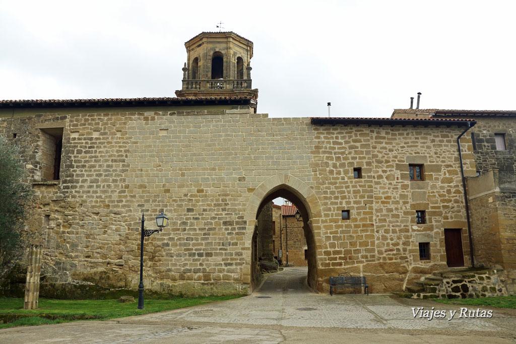 El Arco de Sajazarra