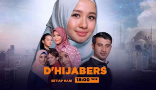 Lagu Ost D'Hijabers SCTV Mp3 Hits