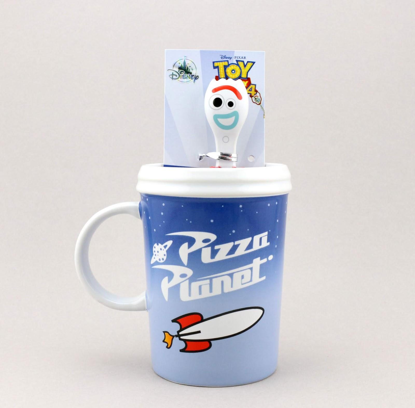 toy story 4 forky mug