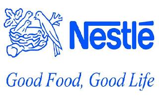 Lowongan Kerja PT Nestle