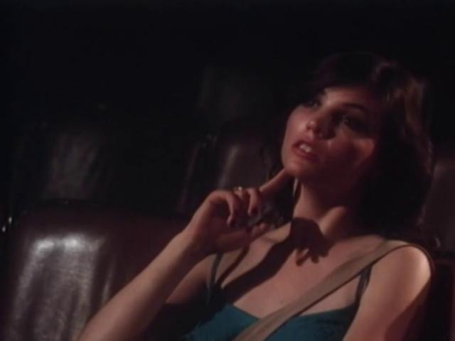 Kandi Barbour - Pandora's Mirror (1981)