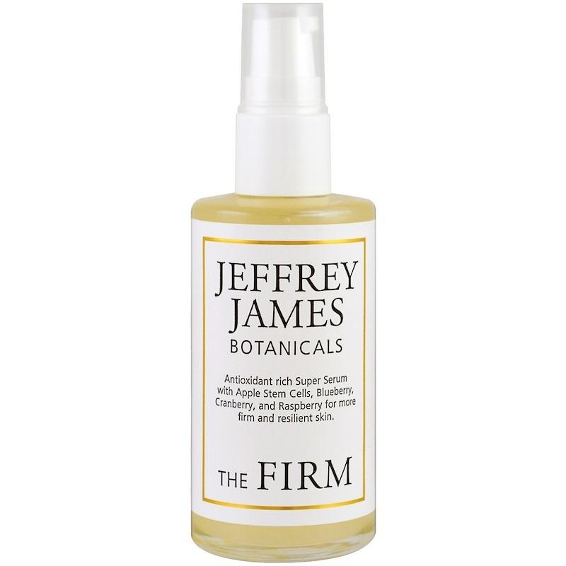 Jeffrey James Botanicals, Мгновенное укрепление: укрепляющий лифтинг для лица, 2.0 унции (59 мл)