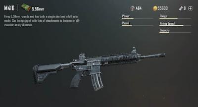 senjata-pubg-mobile-terbaik-jenis-aksesoris-dan-kombinasi assault riffle ar