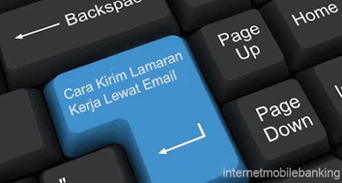 Cara Buat CV & Kirim Lamaran Lewat Email Di HP Pasti Diterima