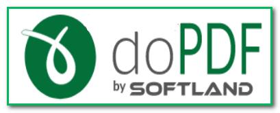 doPDF Konversi Dokumen Untuk Windows