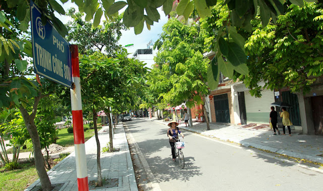 Top 6 famous streets in Hanoi that surely you have to visit 5