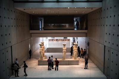 Αυξήθηκαν οι επισκέπτες στα μουσεία το 2016
