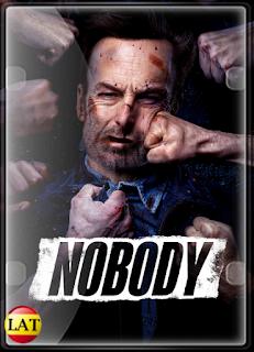 Nadie (2021) DVDRIP LATINO