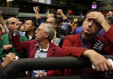 Kesalahan Trading dan Usaha Perbaikan