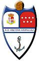 Ancora Aranjuez Fútbol