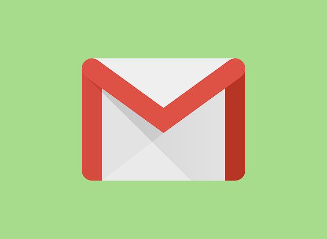 Cara Merubah Nama Pengirim Email Pada Gmail
