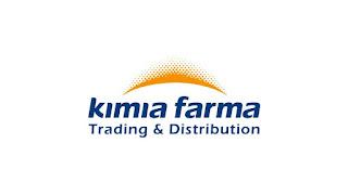 Lowongan PT Kimia Farma Trading & Distrubution