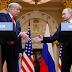 """Bolton explica por qué le """"preocupaba"""" dejar a Trump a solas con Putin durante la cumbre de Helsinki en 2018"""
