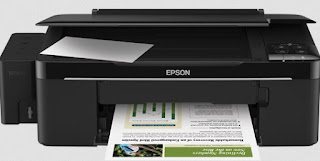 Download Printer Driver Epson L200